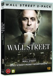 wall street // wall street 2: money never sleeps - DVD