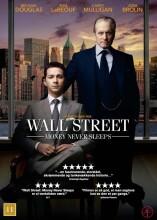 Wall Street 2 - Money Never Sleeps - DVD - Film