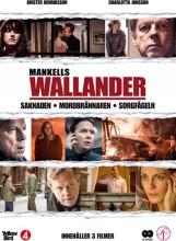 wallander - vol. 11 - DVD