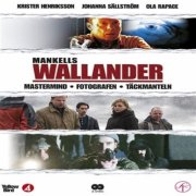 wallander - vol. 3 - DVD