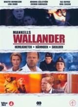 wallander - vol. 5 - DVD