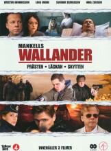 wallander - vol. 7 - DVD