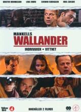 wallander - vol. 9 - DVD