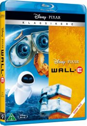 wall-e - disney pixar - Blu-Ray