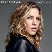 diana krall - wallflower - cd