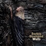 barbra streisand - walls - cd