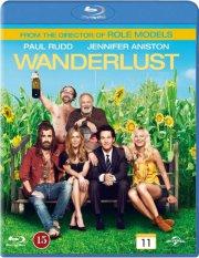 wanderlust - Blu-Ray
