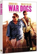 war dogs - DVD