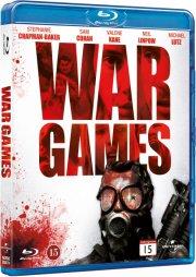 war games - Blu-Ray