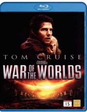 war of the worlds - Blu-Ray