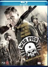 war pigs - Blu-Ray