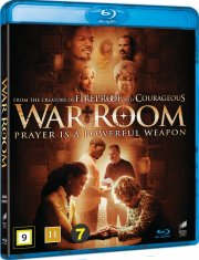 war room - Blu-Ray