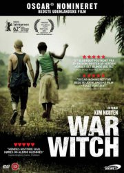 war witch - DVD