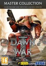 warhammer 40.000 dawn of war ii (2) complete edition - PC