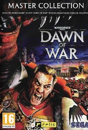warhammer 40k dawn of war master collection - PC
