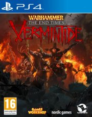 warhammer: end times - vermintid - PS4