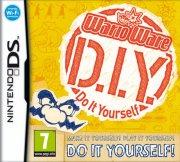 wario ware : d.i.y (do it yourself) - nintendo ds