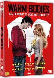 warm bodies - DVD