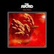 the sword - warp riders - Vinyl / LP