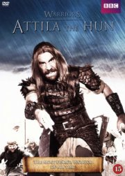 warriors - attila the hun - bbc - DVD