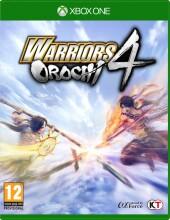 warriors orochi 4 - xbox one