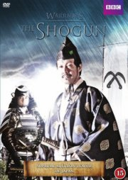 heroes and villains - warriors - the shogun - DVD