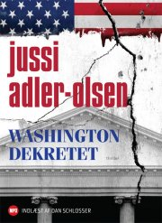 washington dekretet - mp3 - CD Lydbog