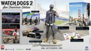 watch dogs 2 - san francisco edition (nordic) - xbox one