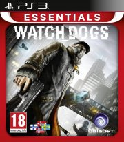 watch dogs (essentials) (nordic) - PS3