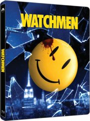 watchmen - steelbook edition - Blu-Ray