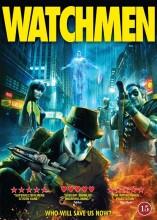 watchmen - DVD
