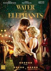 water for elephants - DVD