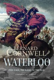 waterloo - bog