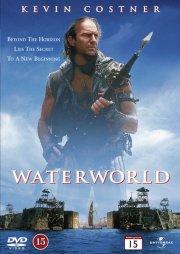 waterworld - DVD