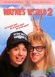 wayne's world 2 - DVD