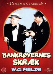 the bank dick - w.c. fields - DVD