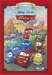 vores bedste klassikere: biler - bog