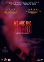 we are the flesh - DVD