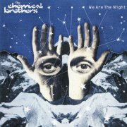 the chemical brothers - we are the night - cd