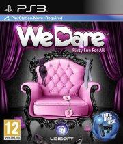we dare - PS3