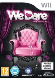 we dare - wii