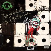 a tribe called quest - we got it from here... thank you 4 your service - Vinyl / LP