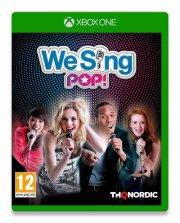 we sing pop - xbox one