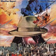 weather report - heavy weather [original recording remastered] - cd