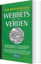 webbets vej til verden - bog