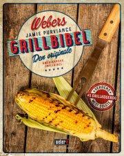 webers grillbibel - bog