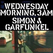 simon and garfunkel - wednesday morning 3am - Vinyl / LP