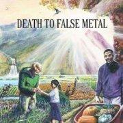 weezer - death to false metal - cd