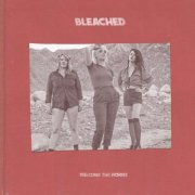 bleached - welcome the worms - cd
