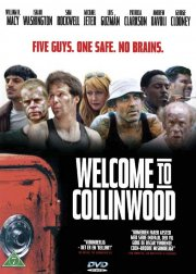 welcome to collinwood - DVD